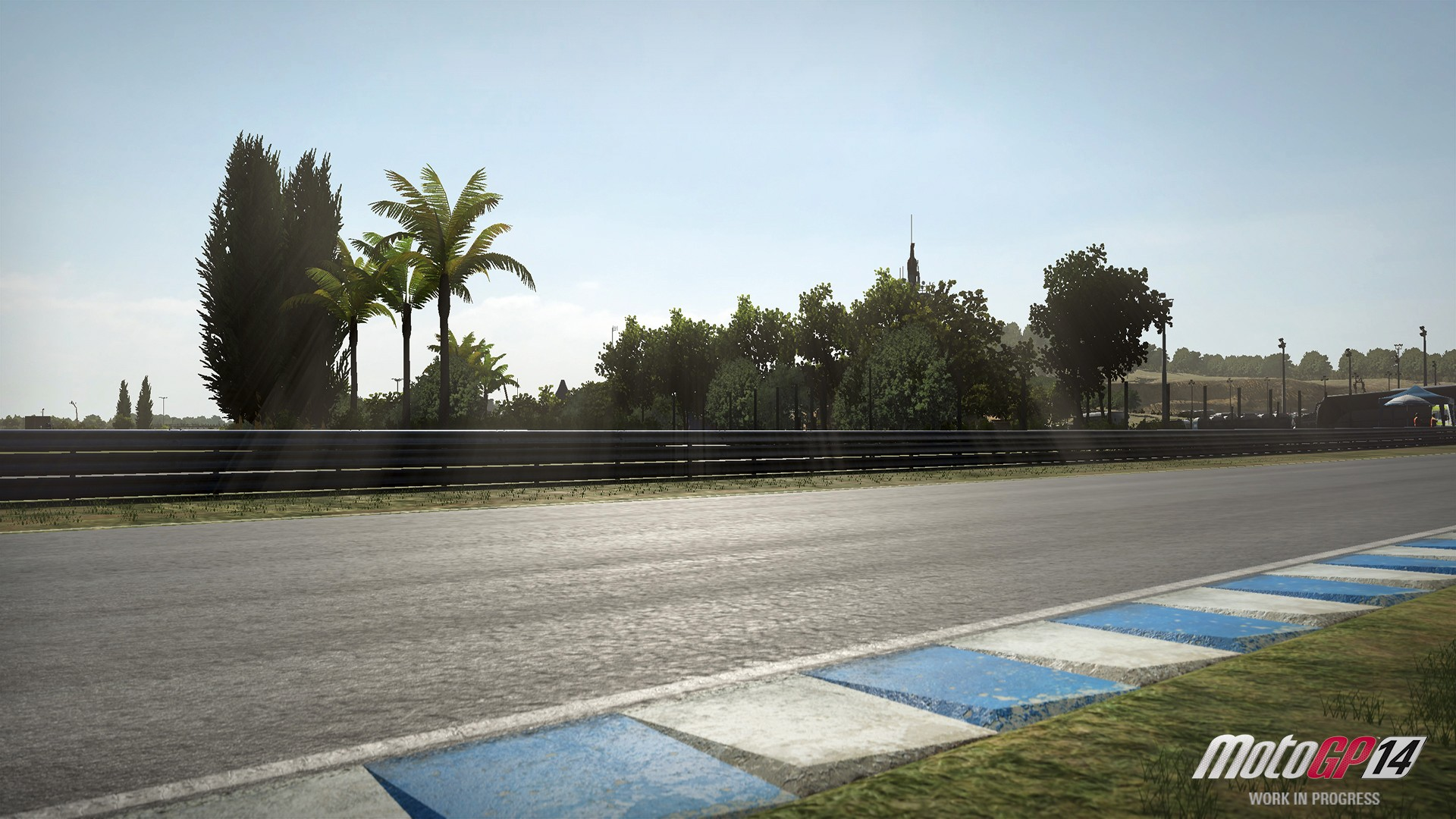 """First MotoGP 14 Playstation 4 Screenshots Released, """"Graphics/Visuals More Detailed Than Ever"""""""