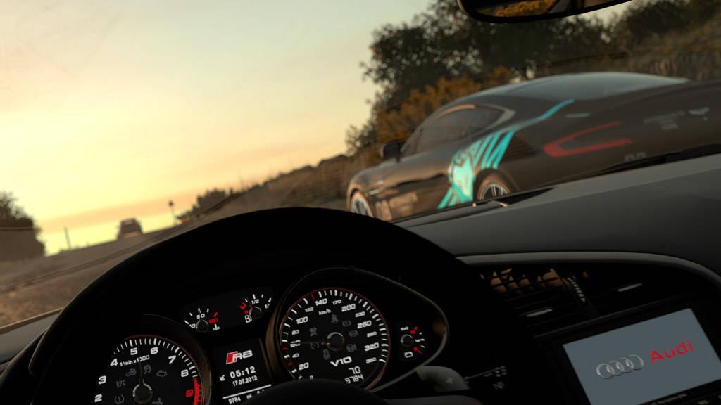 DriveClub Screen 3