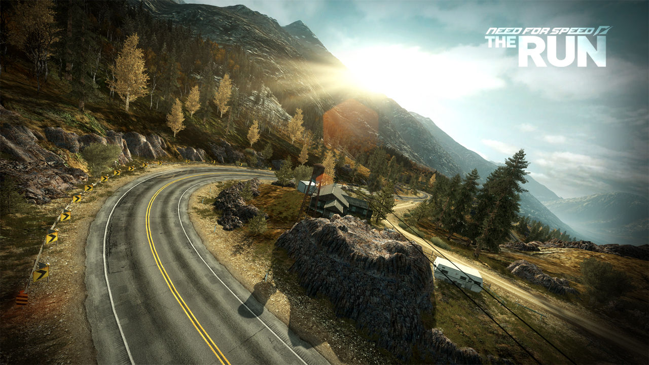 Need for Speed: The Run Review - PC