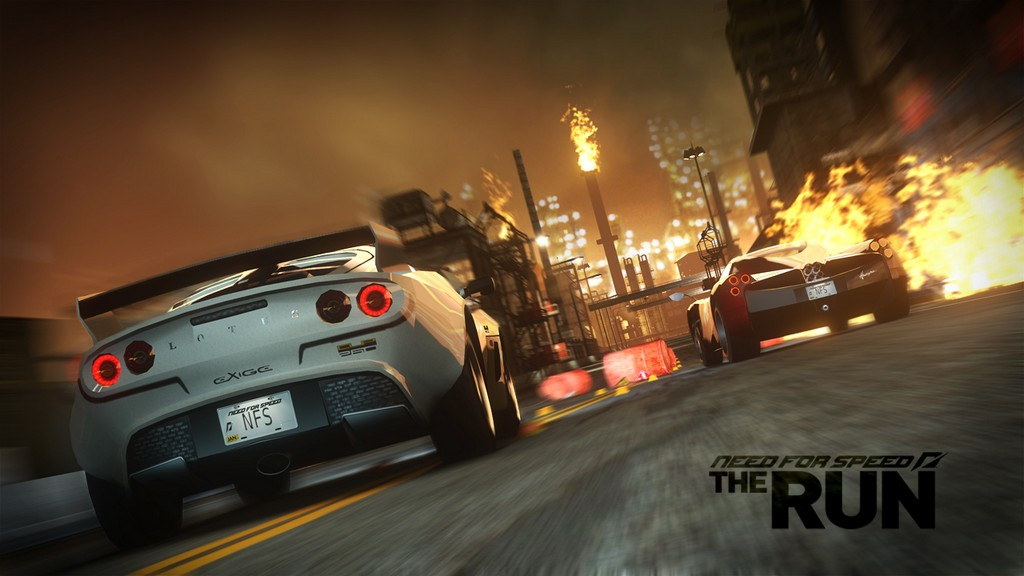 Nfs The Run Six New Screenshots Are Quot Gorgeous Quot Updated