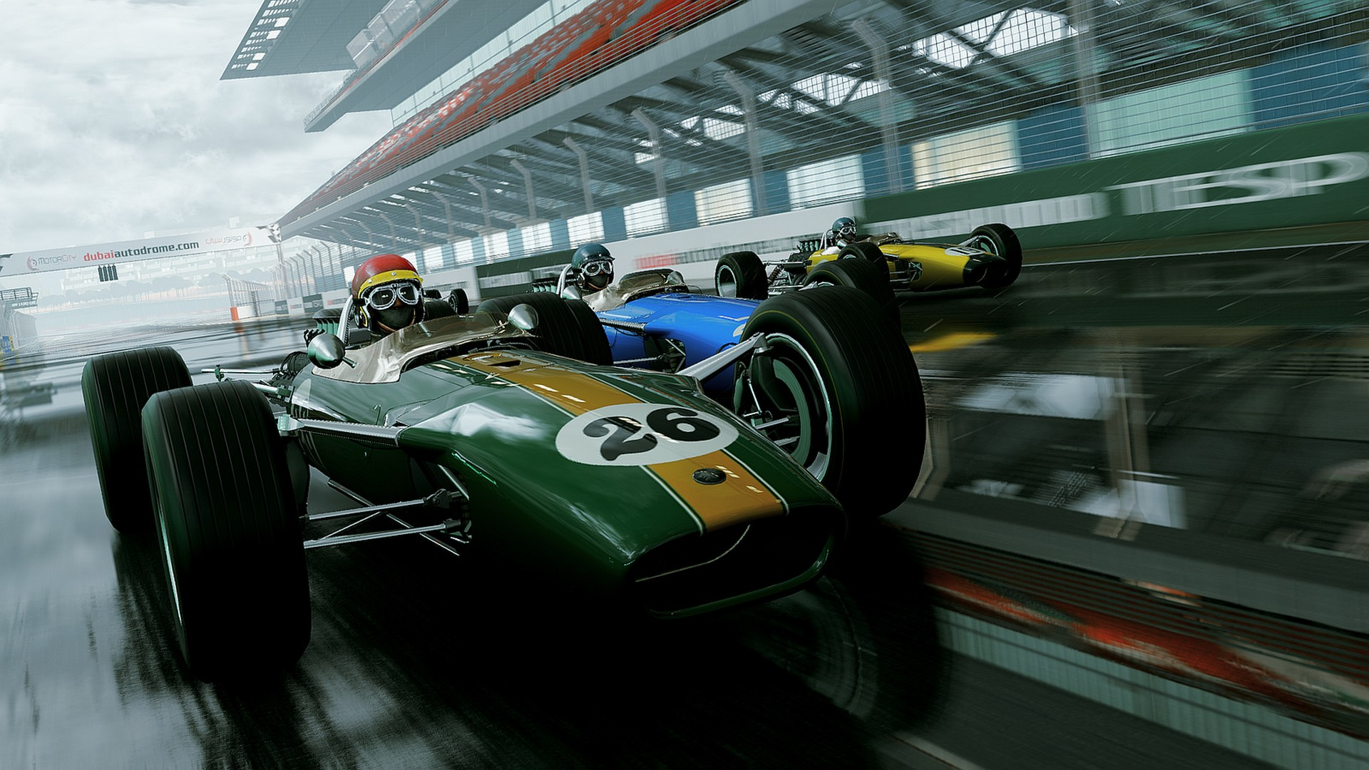 project cars  game screens show   gen