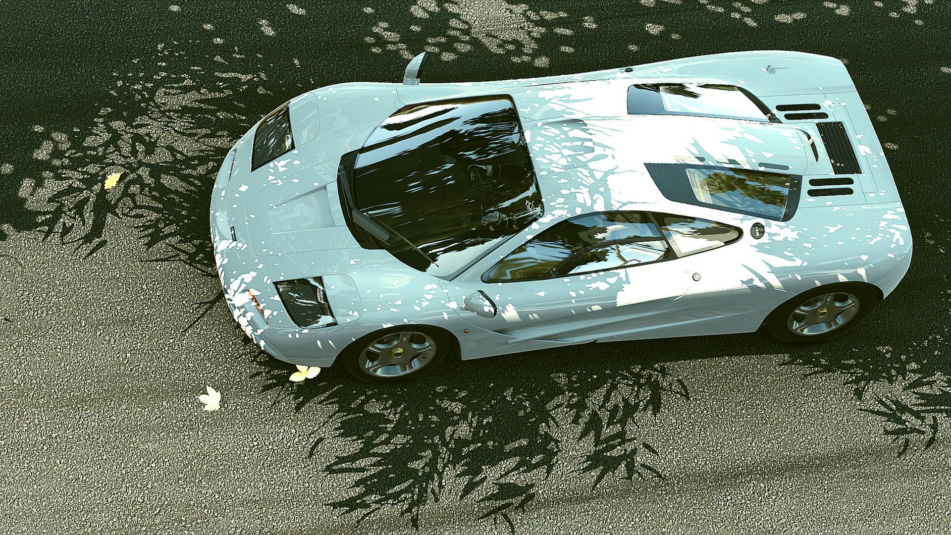 New Project Cars In-Game Screens Show What Next-Gen Graphics/Visuals ...