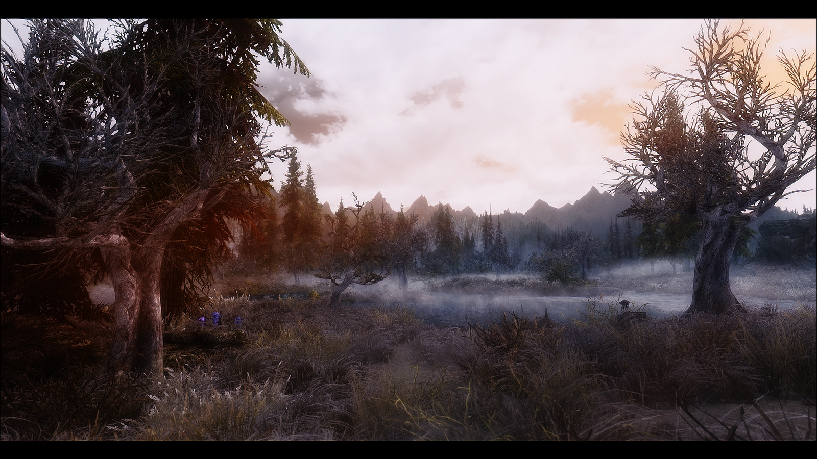 New Skyrim ENBseries Mod Screens Show Photo-Realistic