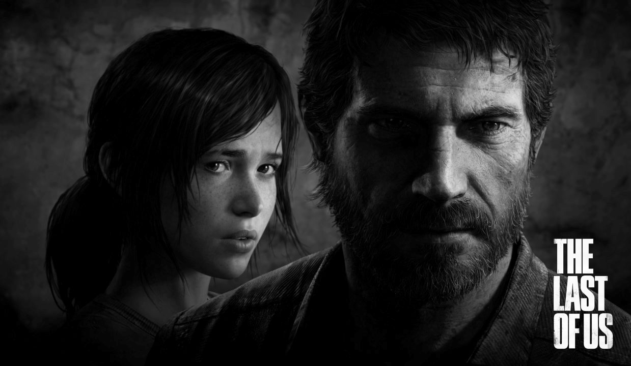 Sony unveils Four New The Last of US wallpapers