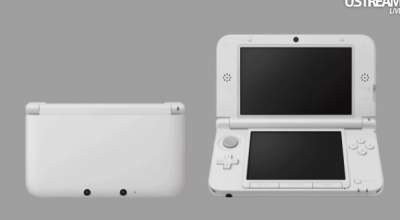 3DS Revision or 3DS XL