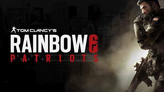 Tom Clancy's Rainbow 6: Patriots