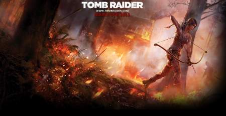 Tomb Raider For PS4 And Xbox One