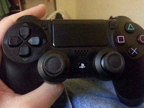Ps4 S Dualshock 4 Controller Analogue Sticks Wearing Out