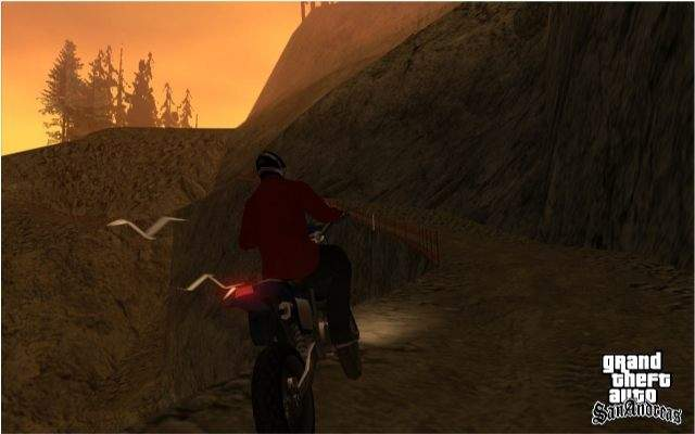 GTA San Andreas Picture 4