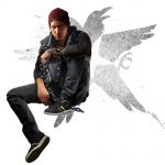 Infamous: Second Son Character Artwork 1