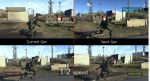 Metal Gear Solid V: Ground Zeroes Console Comparison 1