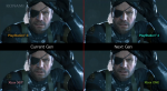 Metal Gear Solid V: Ground Zeroes Console Comparison 2