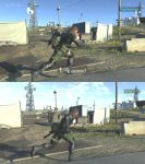 Metal Gear Solid V: Ground Zeroes Console Comparison 3