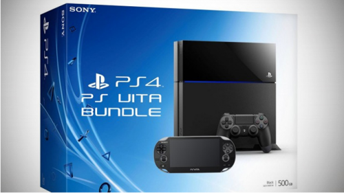 Playstation 4 Ps Vita Bundle Release Date And Price Leaked