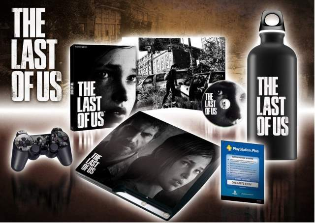 The Last of Us Special Edition Amazon Italy
