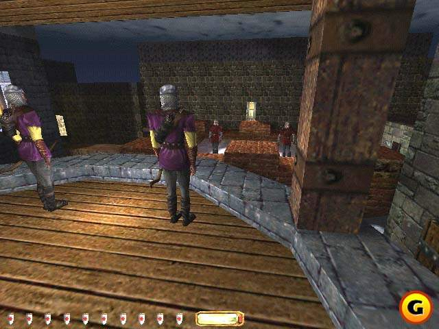 Thief: The Metal Age Screen 3