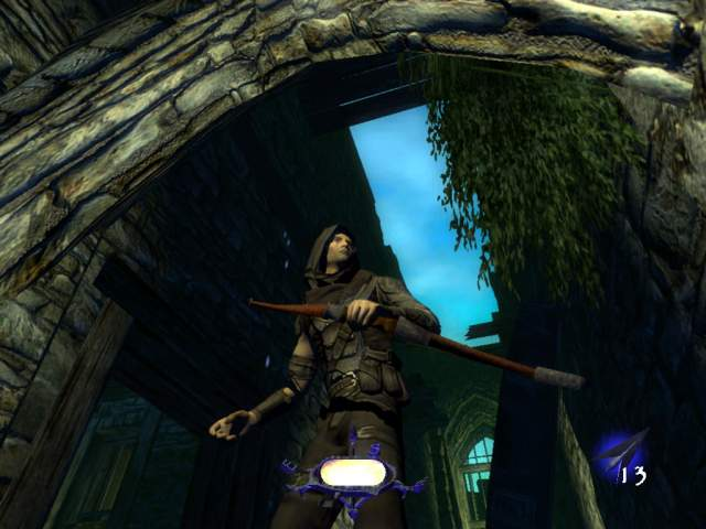 Thief: Deadly Shadows screen 3