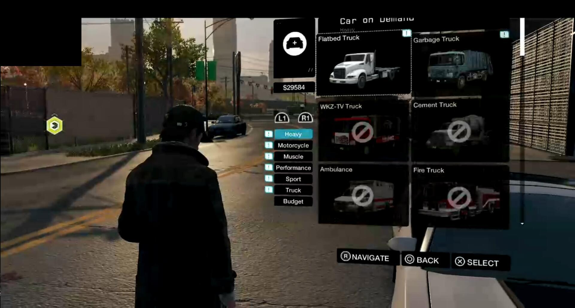 HUD - Dicas Incríveis da Google Watch-dogs-car-on-demand-in-game-screen-7