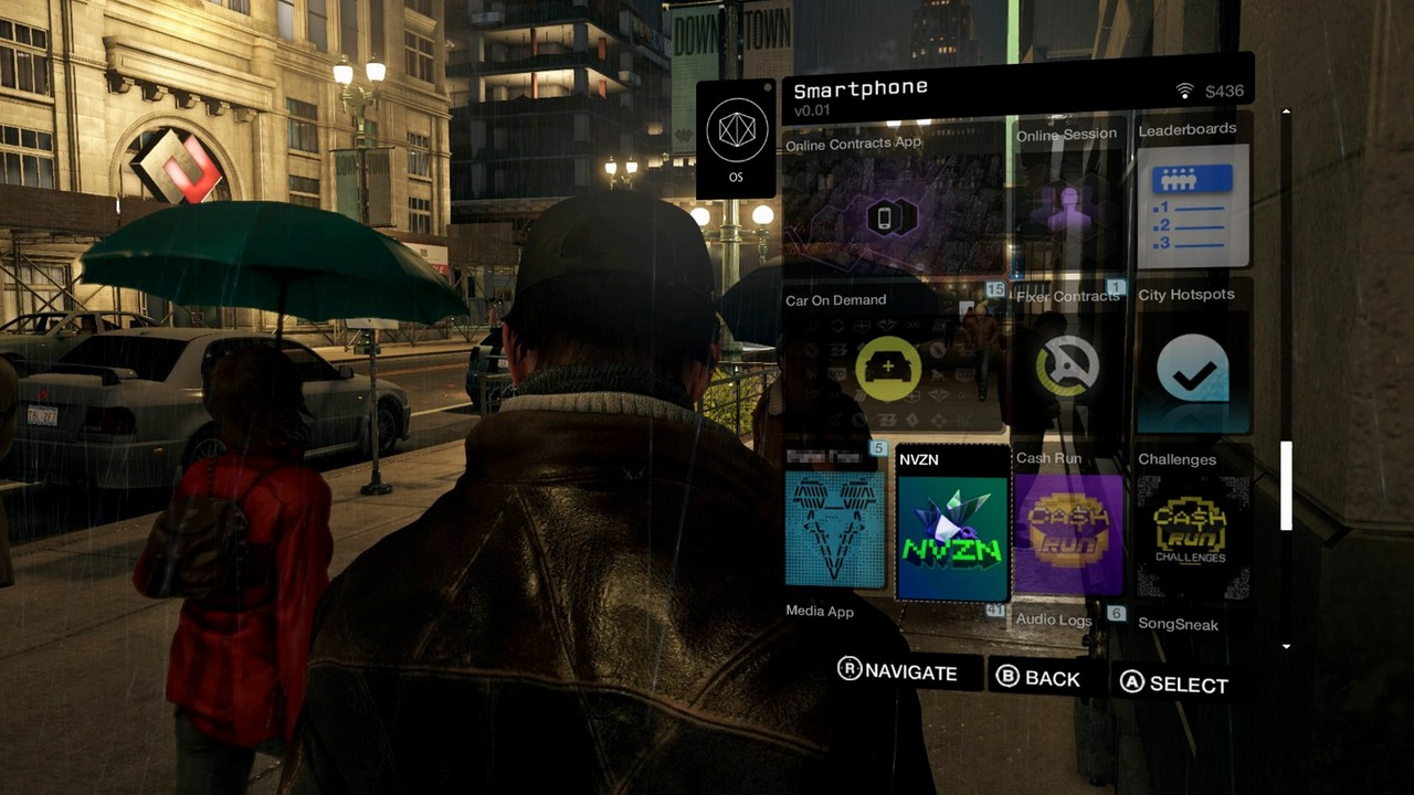 How To Show Fps In Watch Dogs