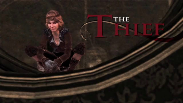 Assassin's Creed Brotherhood: The Thief