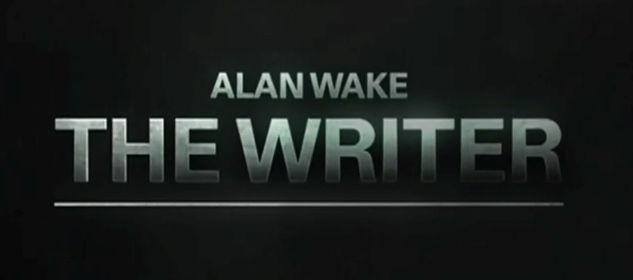 Alan Wake The Writer DLC