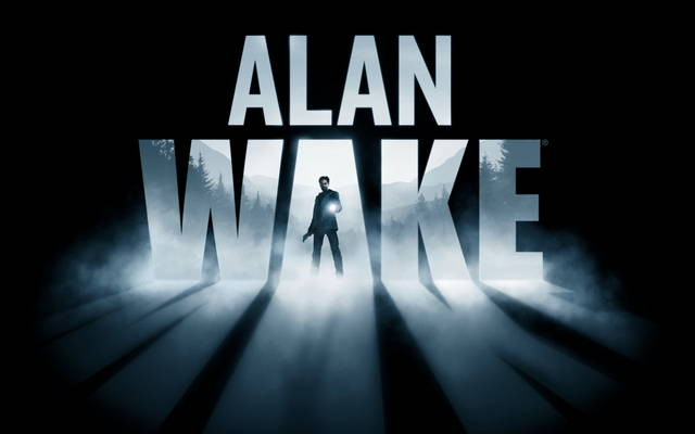 Alan Wake, Alan Wake DLC, Alan Wake: The Writer DLC