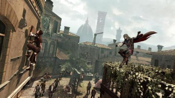 Assassin's Creed Brotherhood, Multiplayer Mode