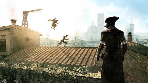 Assassin's Creed Brotherhood, Photos