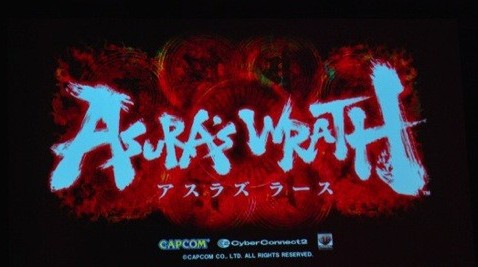 Asuras Wrath, CyberConnect 2 Asuras Wrath