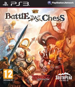 Battle Vs Chess Packshot