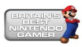 Britains Beat Nintendo Gamer