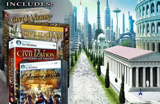 Civilization 4: The Complete Edition