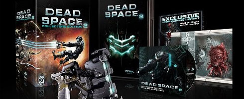 Dead Space 2 Collector Edition