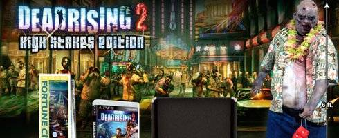 Dead Rising, Dead Rising 2: High Stakes Edition