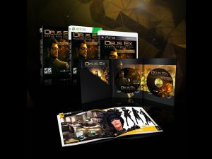 Deus Ex: Human Revolution Augmented Edition