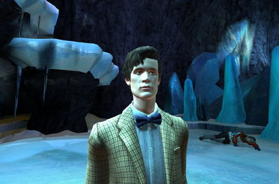 Doctor Who Games, Doctor Who Adventure Game, Doctor Who Game Second Series, Doctor Who Game Out 2011