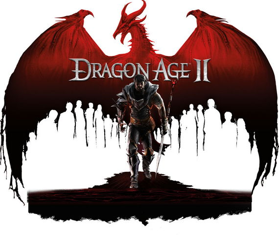 Dragon Age 2, Dragon Age Sequel