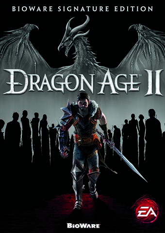 Dragon Age II Signature Edition, Dragon Age 2