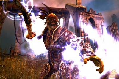 Dragon Age: Origins screenshot image