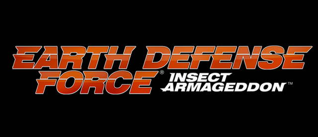 Earth Defense Force, Earth Defense Force Sequel, Earth Defense Force Insect Armageddon
