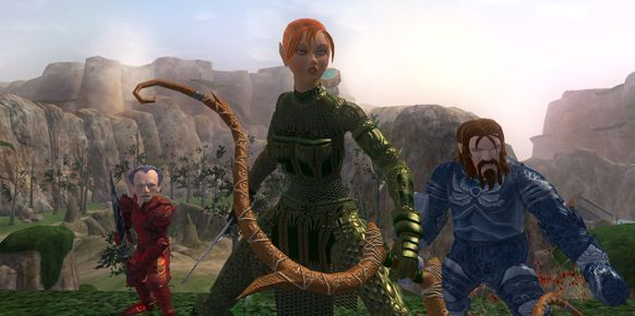 Everquest 2 Extended Online