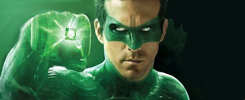 Green Lantern, Green Lantern: Rise of the Manhunters
