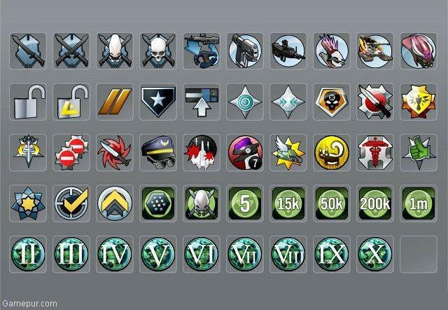 Halo Reach Achievements