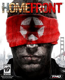 Homefront screens