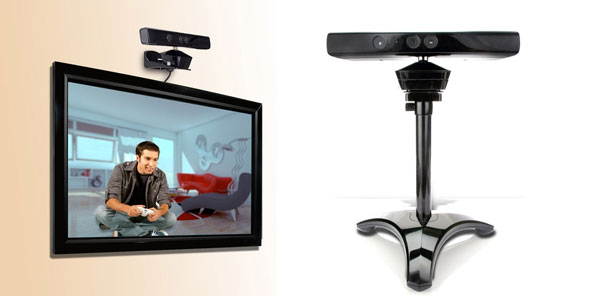 Kinect Accessories Addons Tools