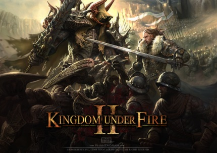 Kingdom Under Fire: II