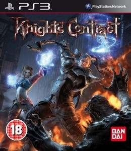 Knights Contract Packshot