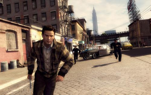 Mafia II, Mafia II DLC, Joe's Adventure, Mafia II Joe's Adventure