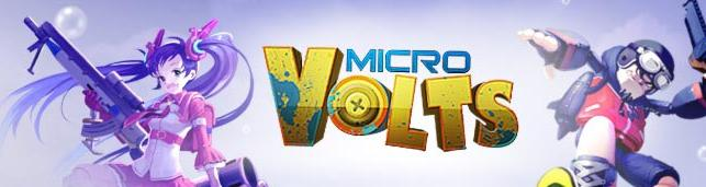 Microvolts, Microvolts Closed Beta, Rock Hippo MicroVolt