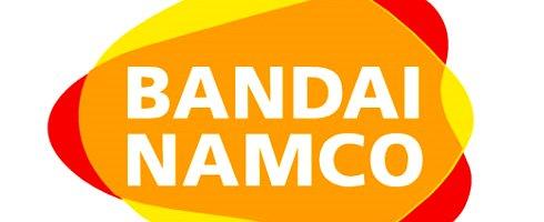 Namco Bandai logo